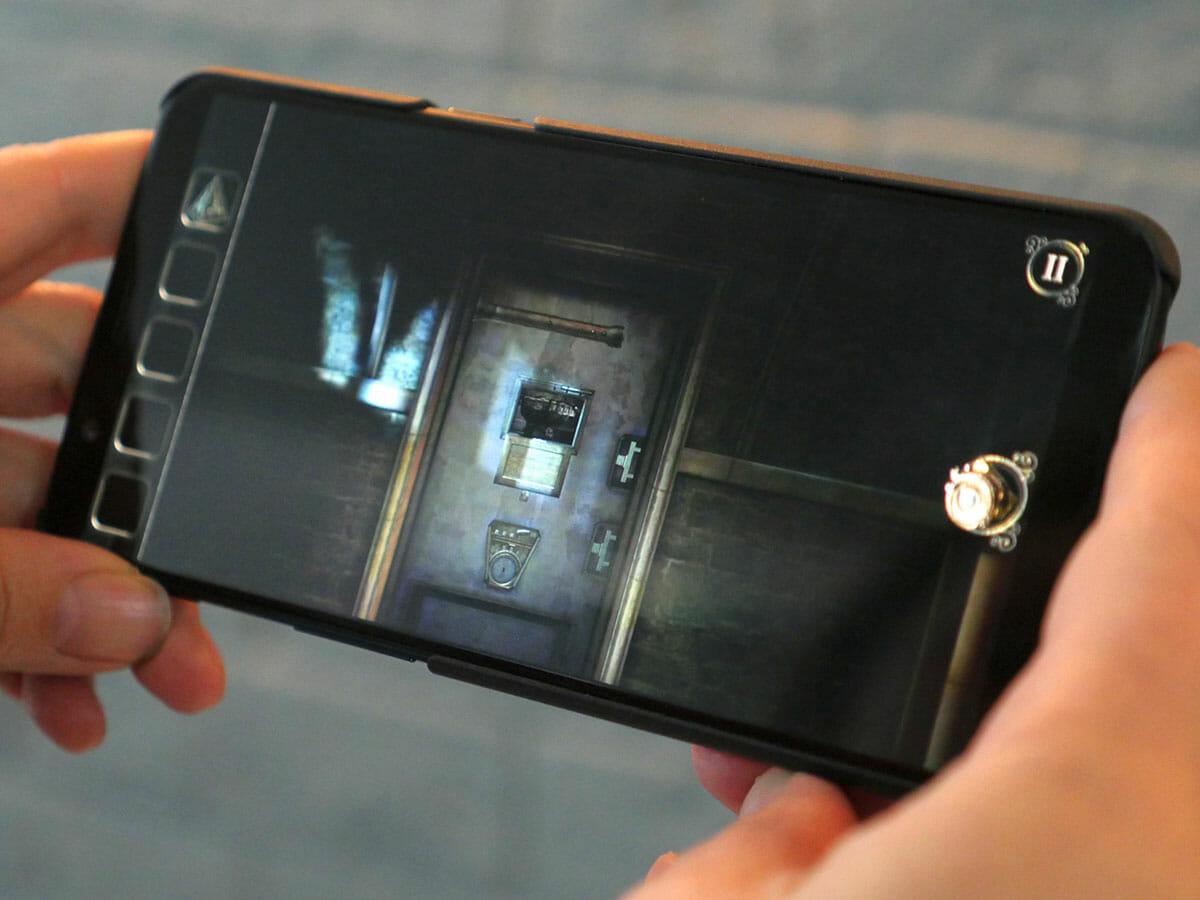 Игры на OnePlus 5T