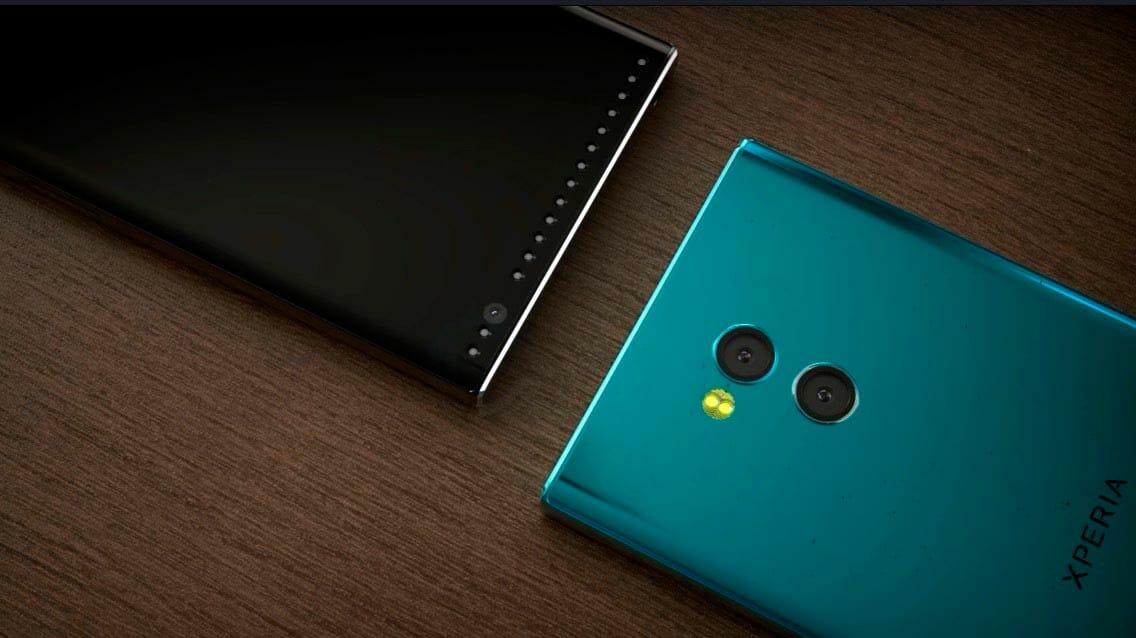 Сони представит безусловно новейшую технологию вбудущих телефонах