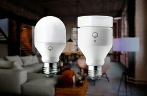 Умные лампочки LIFX