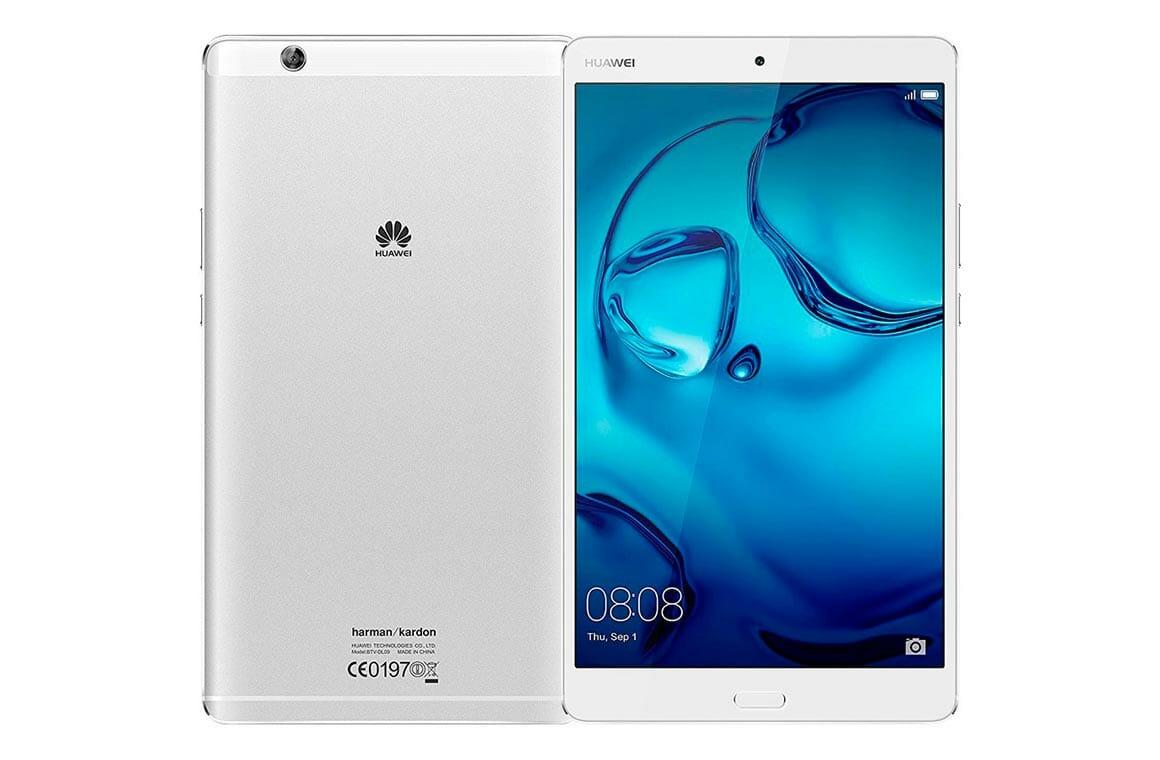 Huawei MediPad M5