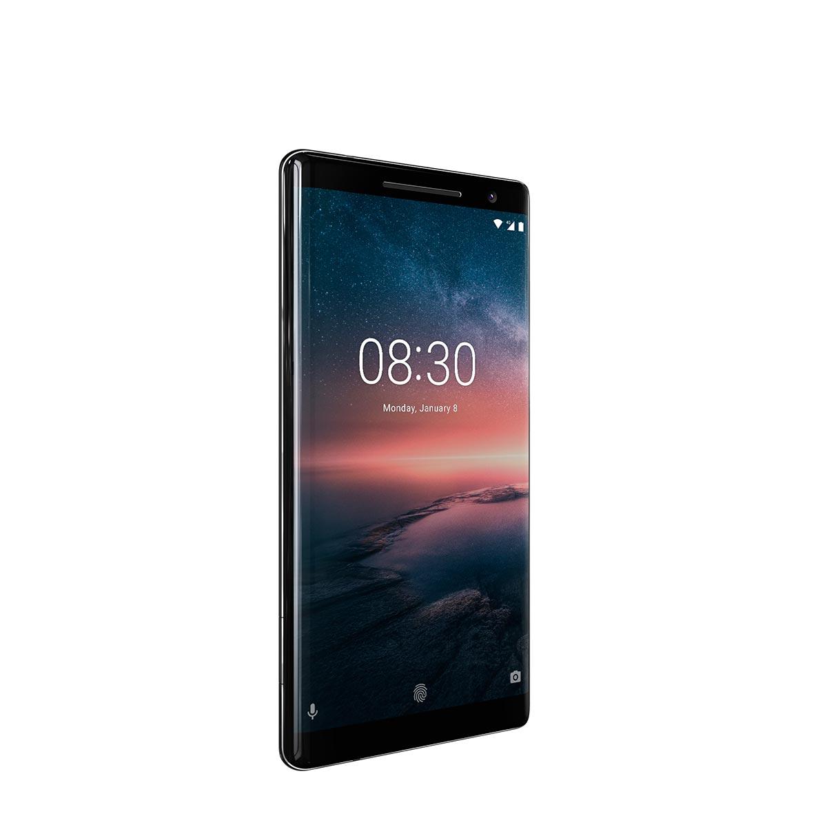 Главными особенностями смартфона являются его дизайн и использование  премиальных материалов. Смартфон выполнен из стекла и рамки из нержавеющей  стали. f4239db6f332f