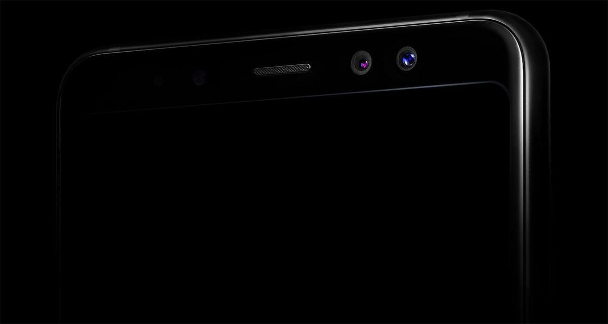 Samsung Galaxy A8 камера
