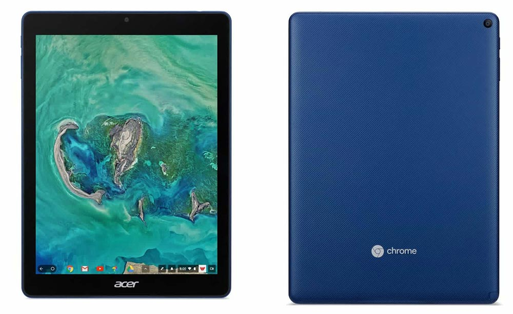 Acer Cromebook Tab 10