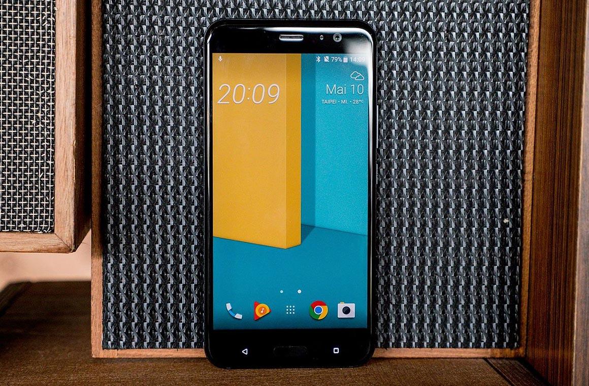 HTC Imagine