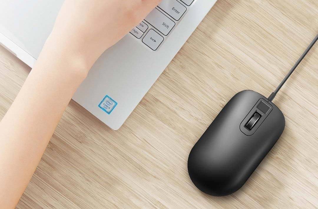 Компьютерная мышь Xiaomi