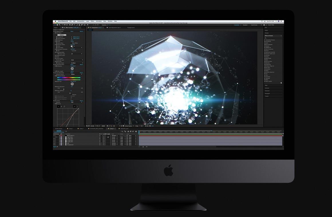 Apple собирается перейти на собственные процессоры
