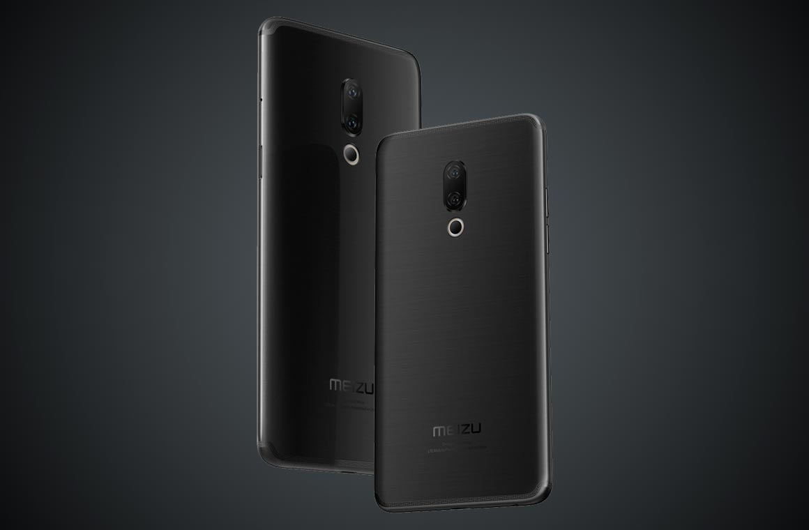 Юбилейные смартфоны Meizu 15
