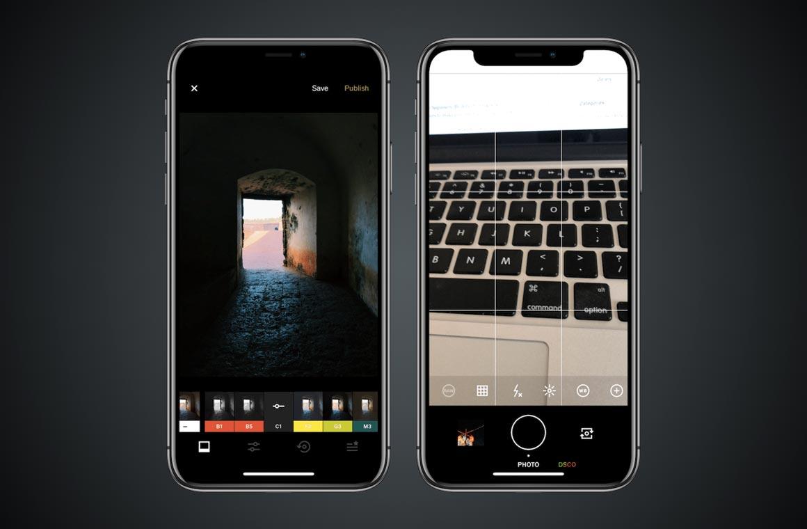 iPhone с тремя камерами
