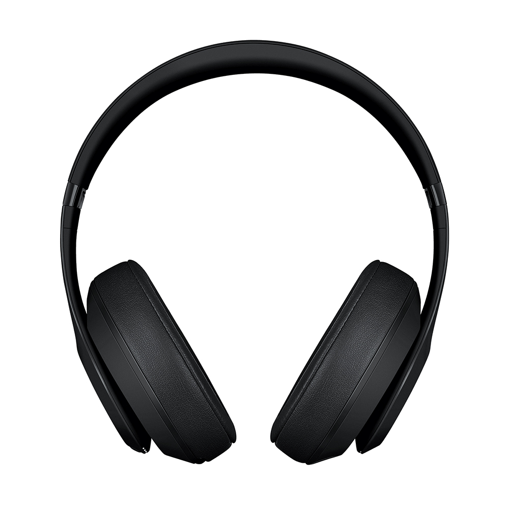 Beats Studio 3 Wireless вид спереди