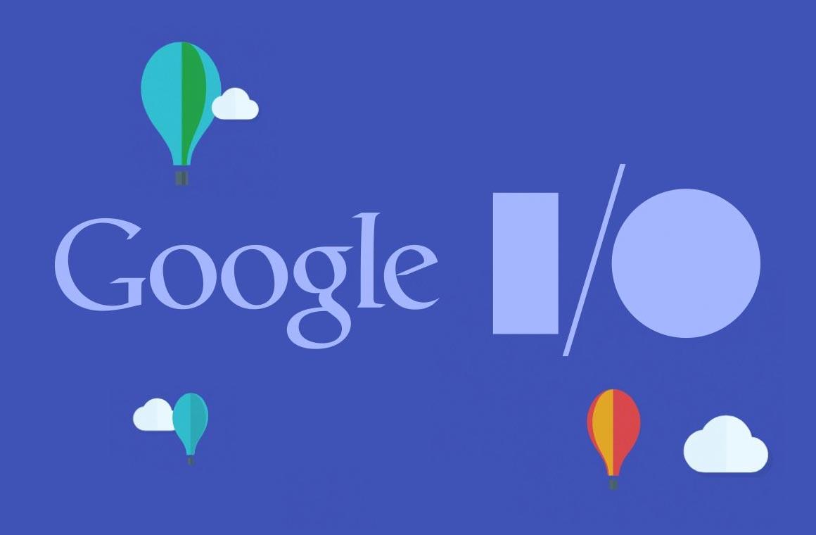 Ежегодная конференция Google I/O 2018