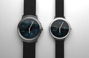 Умные часы Pixel