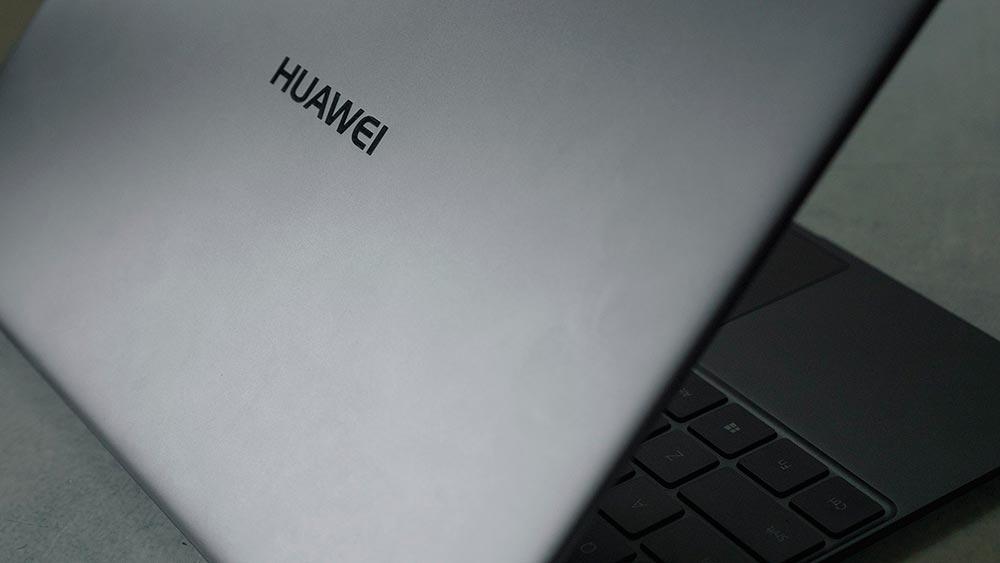 Крышка Huawei MateBook X