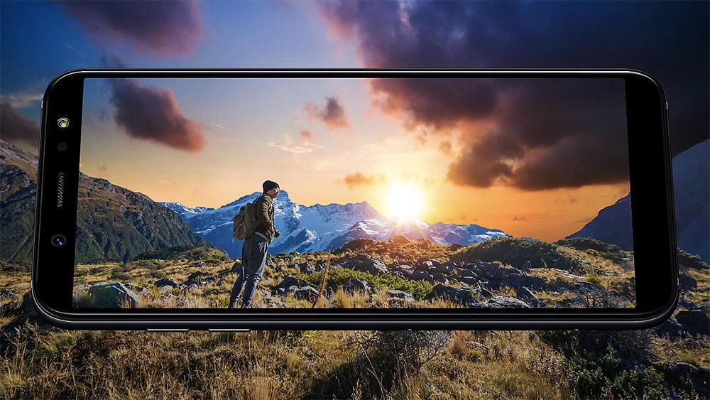 Дисплей Samsung Galaxy A6