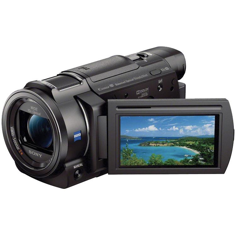 Камера Sony FDR-AX33