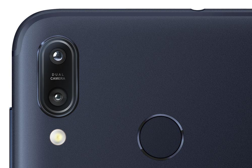 Камера Asus ZenFone Max M1