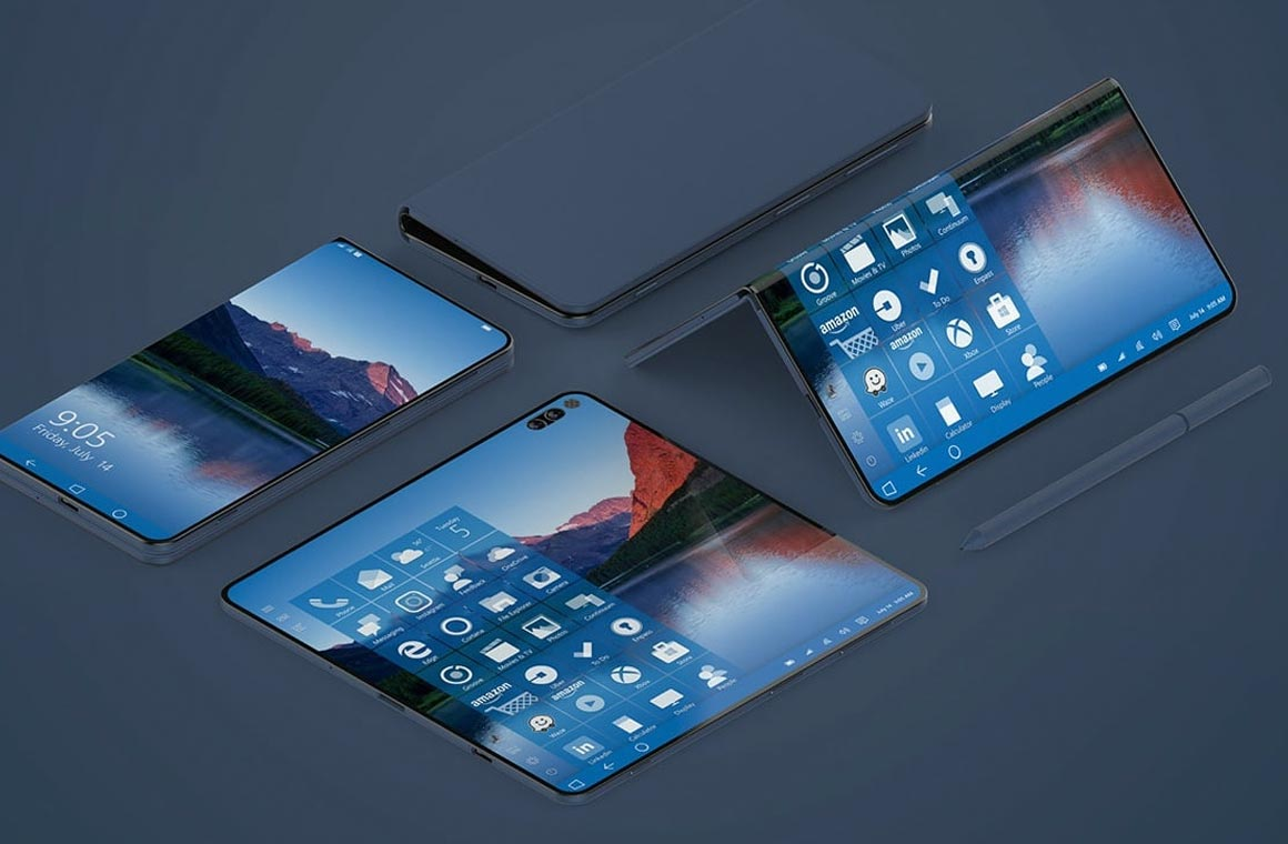 Dell Surface Phone