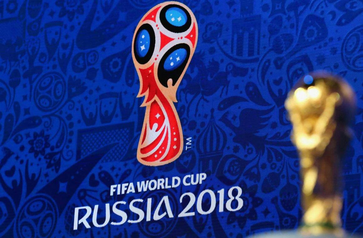Приложения для отслеживания Чемпионата Мира по футболу 2018