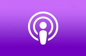 iOS 12 Apple Podcasts
