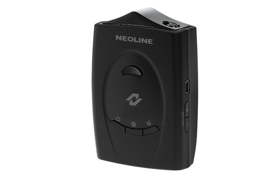 Neoline X-COP 7500s вид сбоку
