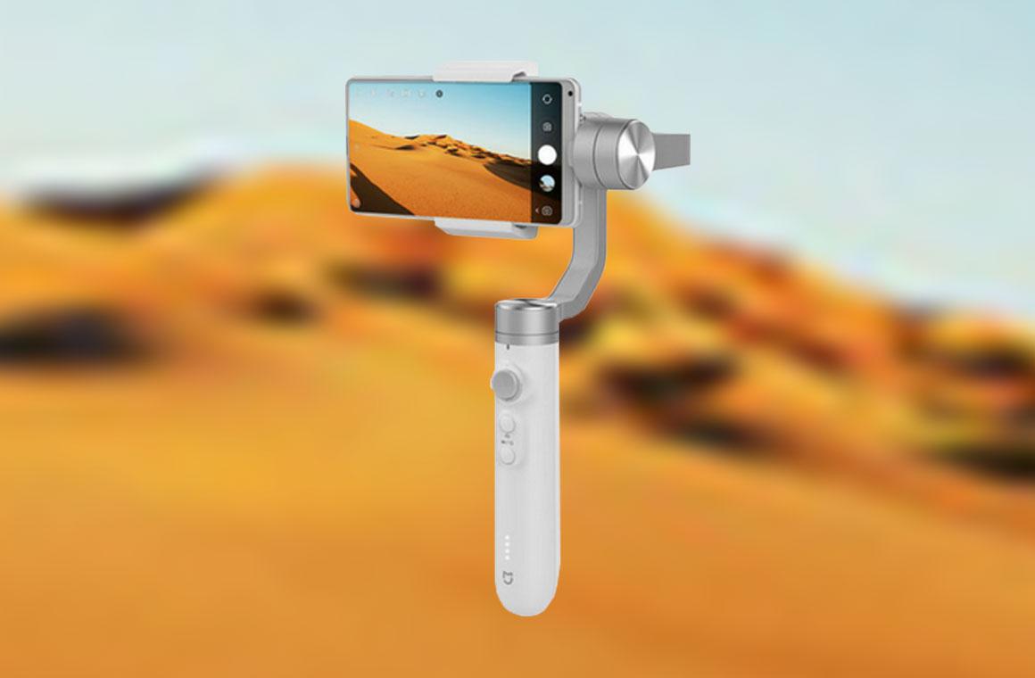 Mijia Smartphone Handheld Gimbal
