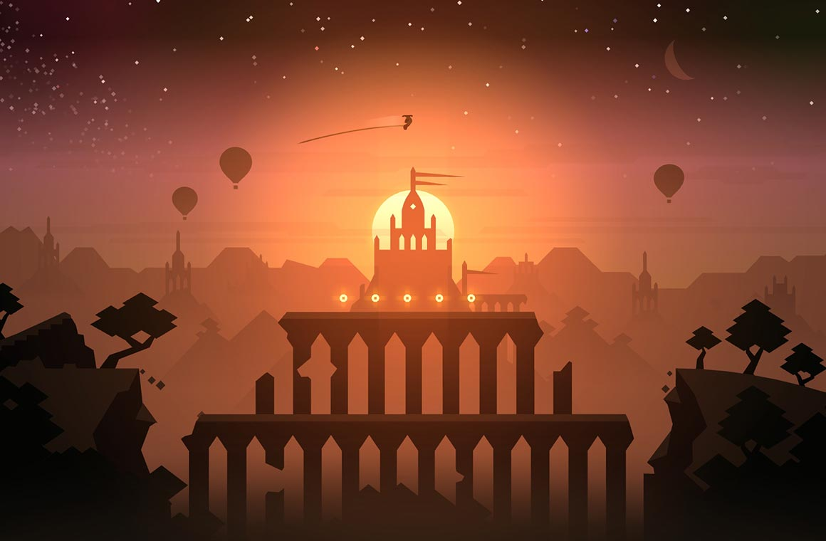 Alto's Odyssey Android Release