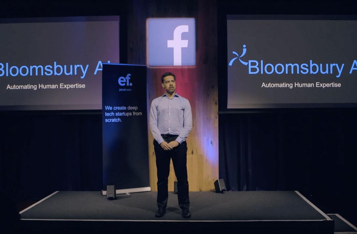 Bloomsbery AI