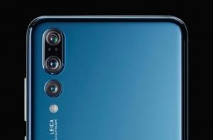 Фотоконкурс Huawei будет судить искусственный интеллект