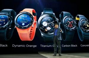 Умные часы Huawei