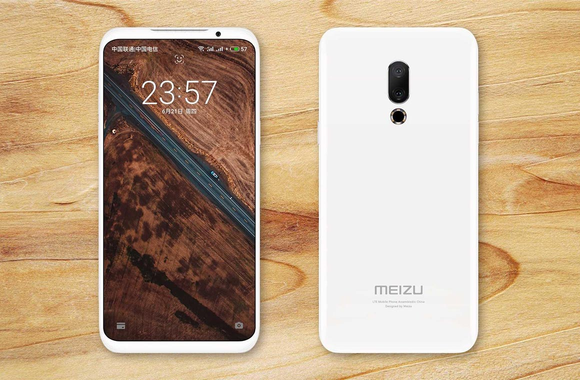 Meizu X8