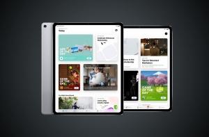 iPad Pro Render
