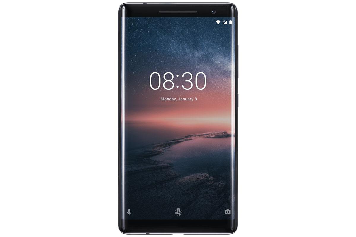Дисплей Nokia 8 Sirocco