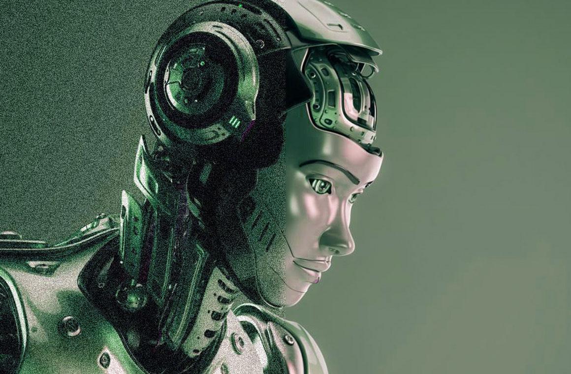 Nvidia искусственный интеллект