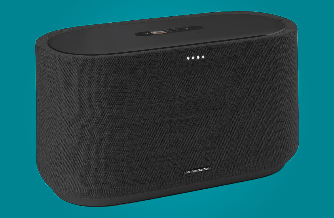 Умная колонка Harman Kardon Citation 500