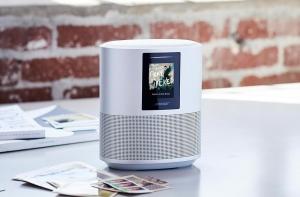 Bose Smart Speaker
