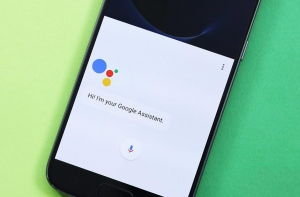 Google Assistant Bilingual