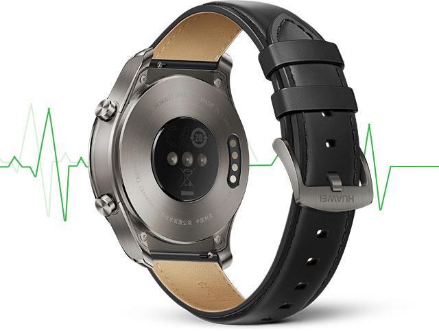 Датчик ЧСС Huawei Watch 2