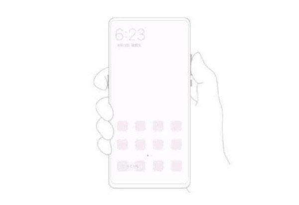 Голосовой помощник в Xiaomi Mi Mix 3