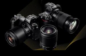 Nikon Z7 & Nikon Z6