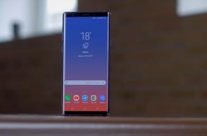 Обзор Samsung Galaxy Note 9