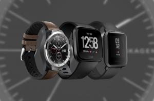 ТОП-5 смартчасов для Android