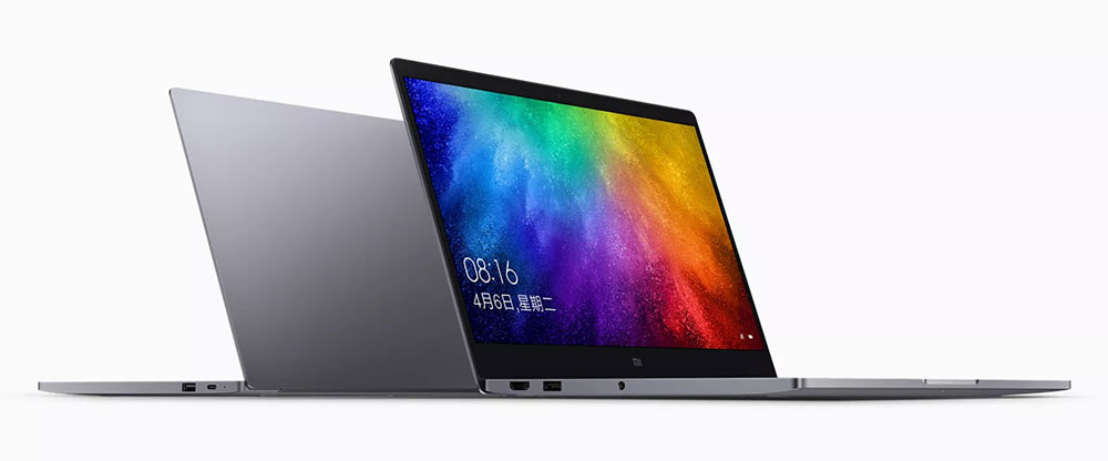 Xiaomi Mi Notebook Air 13,3