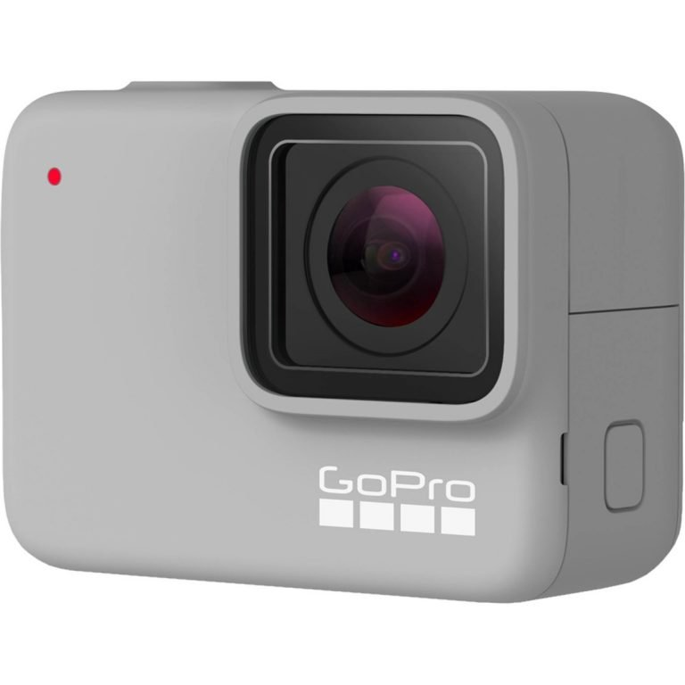 экшн-камера GoPro Hero7 White