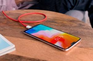 Технология Dash Charge на OnePlus 6
