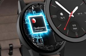 Умные часы Snapdragon Wear 3100