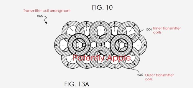 Apple AirPower Patent