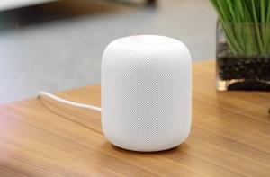Apple Homepod Update