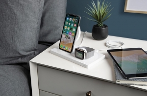 Belkin Boostup Wireless Charging Dock