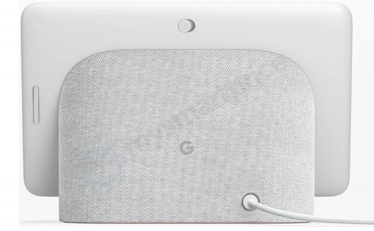 Google Home Hub rumours