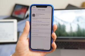 How to Exit iOS 12 iPhone