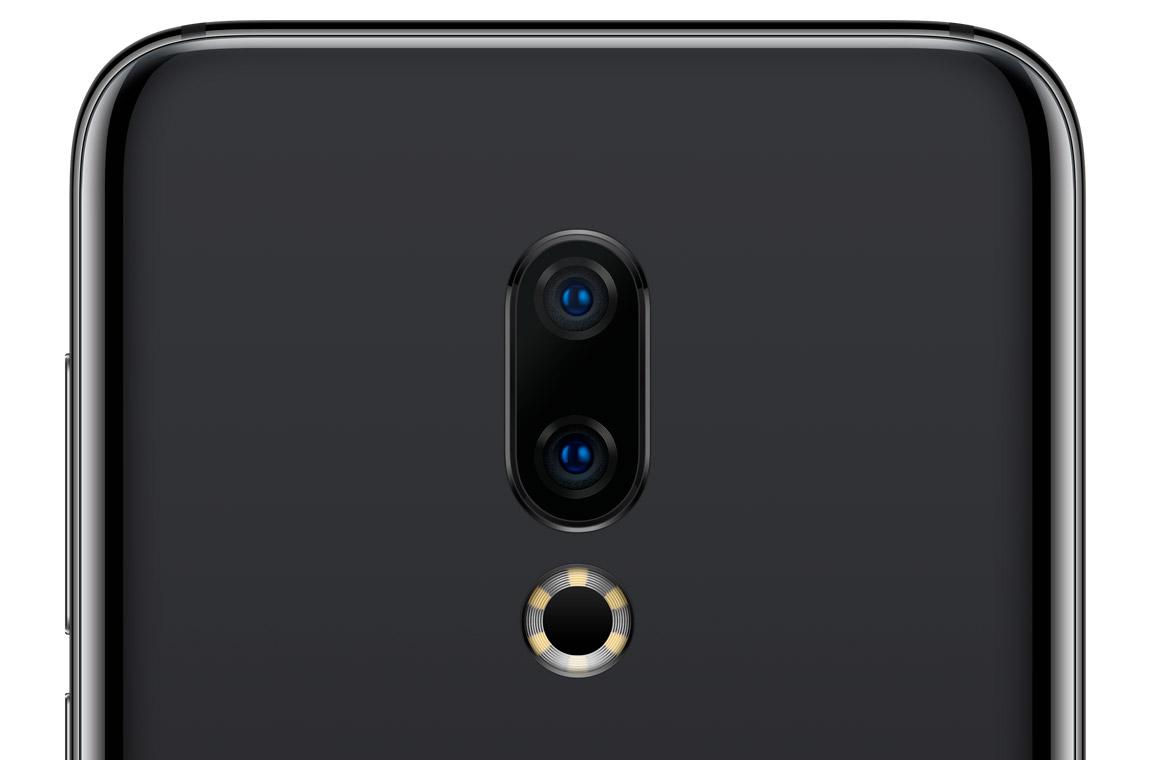 Двойная камера Meizu 16th